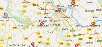 Sudovi u Republici Srbiji