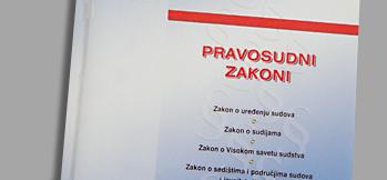 Ustavni i zakonski okvir o radu Suda